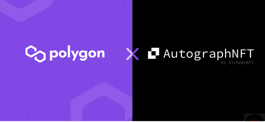 AutographNFT Brings Digital NFT Signatures to Polygon To Authenticate Assets Cheaper and Faster – BTCHeights